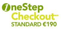 Buy now BUY THE ONESTEPCHECKOUT